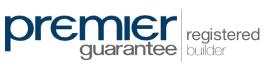 Premier Guarantee Logo